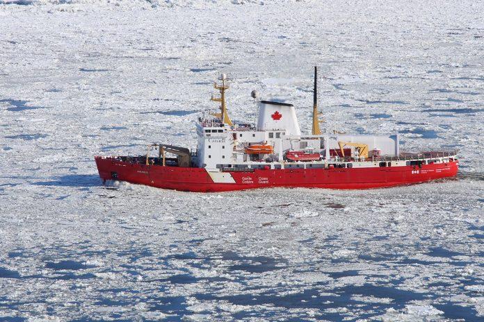 perubahan-iklim-di-kutub-utara