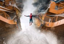 Rilis Film Spiderman ke 3 Mundur