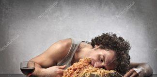 overdosis food