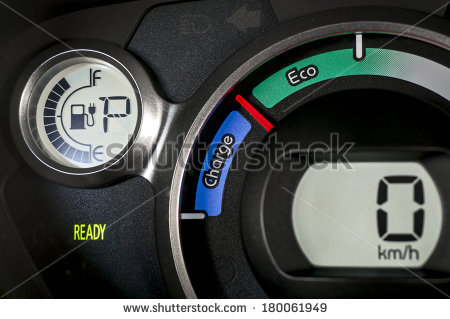 mobil elektrik