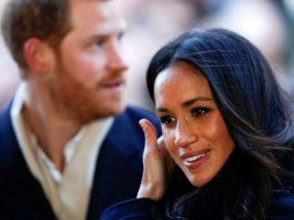 "Pangeran Harry dan Meghan Markle mengatakan ""Omong kosong"" pada Ratu Elisabeth"