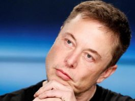 Elon Musk. (Foto: REUTERS/Joe Skipper)