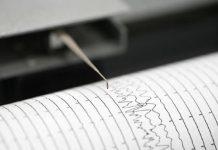 Ilustrasi gempa bumi. (Istockphoto/Kickers)