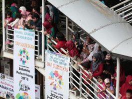 Ilustrasi. (Foto: CNN Indonesia/Andry Novelino)