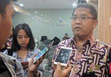 Menteri Komunikasi dan Informatika Rudiantara. (Foto: CNN Indonesia/Bintoro Agung Sugiharto