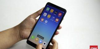 Xiaomi membantah tudingan sebagai perusak harga pasaran ponsel pintar. (Foto: CNN Indonesia/Hesti Rika)