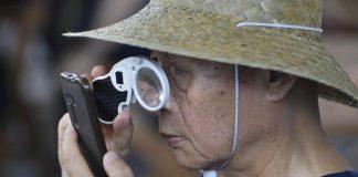 Ilustrasi (AFP PHOTO / Chris STOWERS)