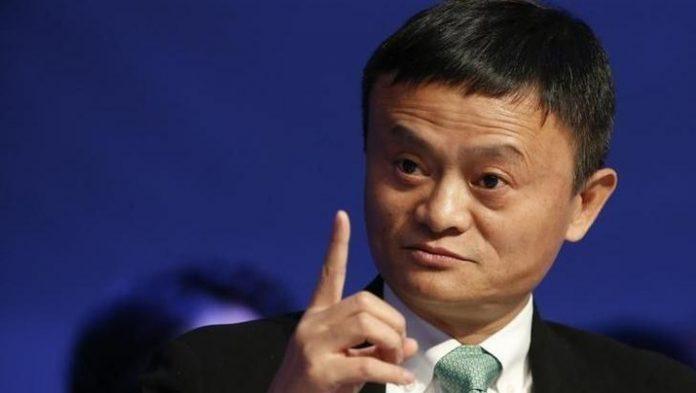 Jack Ma sumbang masker dan alat tes corona ke Indonesia