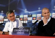 Presiden Real Madrid siap tunjuk Mourinho untuk menggantikan Zidane