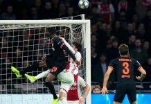 Hasil Pertandingan Liga Champion Ajax Amsterdam vs Chelsea