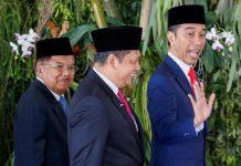Pelantikan Presiden Republik Indonesia