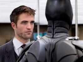 Aktor Robert Pattinson Menganggap Batman Bukanlah Superhero