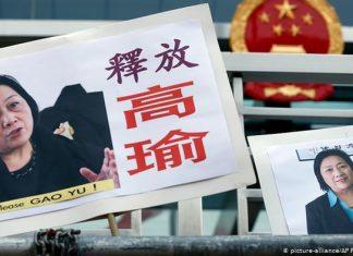 Tiongkok Negara Terbanyak Penjarakan Jurnalis