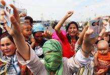 Perlakuan China terhadap Muslim Uighur