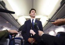 PM Kanada Kejar Akuntabilitas Serangan Pesawat Ukraina