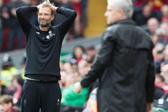 Akhirnya Liverpool Terkalahkan Juga