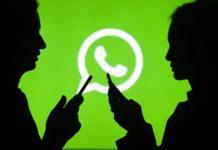 Sekarang Pesan WhatsApp hanya dapat satu kali diforward