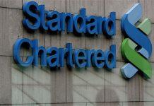 Standard Chartered larang stafnya menggunakan aplikasi zoom dan hangout