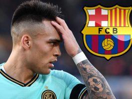 Ivan Zamorano: Barcelona Tak akan Mampu Beli Lautaro Martinez