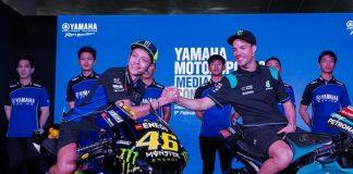 Petronas Yamaha SRT prioritaskan Morbidelli, bukan Valentino Rossi