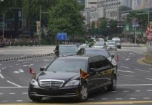 Kontroversi Mobil Mewah Kim Jong Un yang Dikabarkan Meninggal