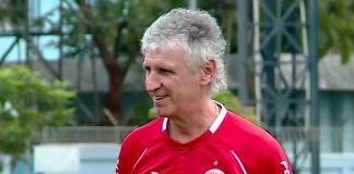 Mantan Pelatih Persija sekarang membesut klub asal Bulgaria