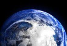 Lubang Ozon di Kutub Utara akhirnya tertutup