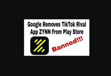 """Plagiat, Aplikasi mirip Tik Tok langsung di """"banned"""" oleh Playstore"""