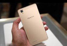 Oppo menjual harga HP seri A53 seharga 2,5 Juta.